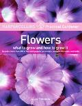 Harpercollins Practical Gardener Flowers