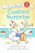 Custard Surprise (I Can Read Series