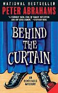 Behind the Curtain An Echo Falls Mystery