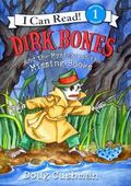 Dirk Bones and the Mystery of the Missing Books (I Can Read Book 1 Series)