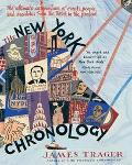 New York Chronology The Ultimate Compendium of Events, People, and Anecdotes from the Dutch ...
