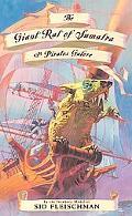 Giant Rat of Sumatra Or Pirates Galore