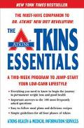 Atkins Essentials A Two-week Program To Jump-Start Your Low-Carb Lifestyle