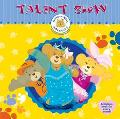 Build a Bear Workshop Talent Show