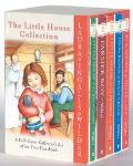 Little House Collection A Full-Color Collector's Set of the First Five Books Little House in...