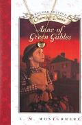 Anne Of Green Gables Deluxe Edition