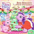 My Little Pony Rose Blossom's First Christmas