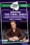 World Poker Tour Making The Final Table