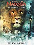 Lion, The Witch And The Wardrobe The Movie Storybook