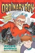 The Great Powers Outage (Extraordinary Adventures of Ordinary Boy Series #3)