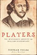 Players The Shakespeare Mystery