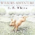 Escape A Charlotte's Web Picture Book