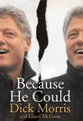 Untitled Book On Bill Clinton
