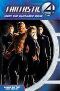 Fantastic 4 Meet The Fantastic Four
