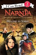 Welcome to Narnia: The Lion, the Witch and the Wardrobe - Jennifer Frantz - Hardcover