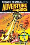 The War of the Worlds (Adventure Classic Series)