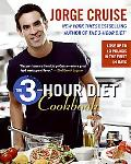 3-Hour Diet Cookbook Lose Up to 10 Pounds in the First 2 Weeks