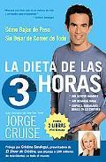 La Dieta De Las 3 Horas / the 3 Hour Diet Como Bajar De Peso Sin Dejar De Comer De Todo / Ho...