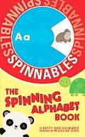 Spinning Alphabet Book