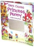 Here Comes Princess Penny A Ride-along Book