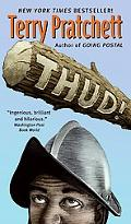 Thud! A Novel of Discworld