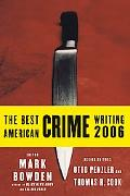 Best American Crime Writing 2006