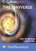 Collins Gem The Universe