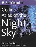 Atlas of the Night Sky