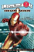 I Am Iron Man! (Irron Man Series)
