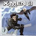 X-men 3 The Reusable Book