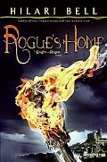 Rogue's Home (Knight and Rogue Series)