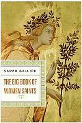 Big Book of Women Saints