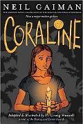 Coraline: Graphic Novel