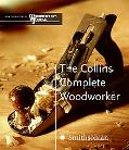 Collins Complete Woodworker