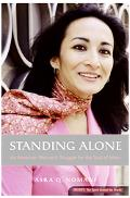 Standing Alone An American Woman's Struggle for the Soul of Islam