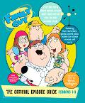Family Guy The Ultimate Episode Guide  Seasons 1-3