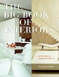 Big Book of Interiors Design Ideas for Every Room