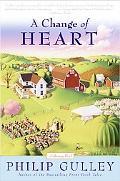 Change of Heart A Harmony Novel