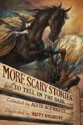 More Scary Stories to Tell in the Dark (rpkg)