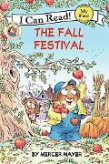 Little Critter: The Fall Festival (My First I Can Read)