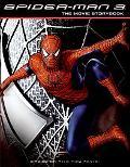 Spider man 3 Movie Storybook