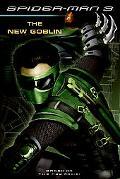 Spider-man 3 The New Goblin