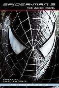 Spider-man 3 Junior Novel