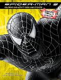 Spider-man 3 Coloring And Activity Book And Stickers