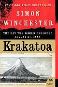 Krakatoa The Day The World Exploded August 27, 1883
