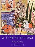 Year with Rumi Daily Readings
