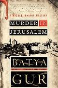 Murder in Jerusalem A Michael Ohayon Mystery
