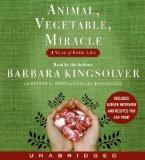 Animal, Vegetable, Miracle CD
