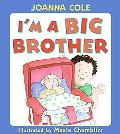 I'm a Big Brother Lap Edition