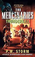 Mercenaries Blood Diamonds